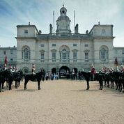 things to do in london: cavalry_museum